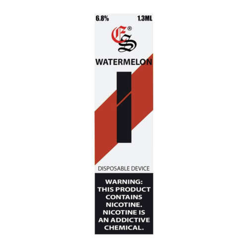 Eon Watermelon Disposable