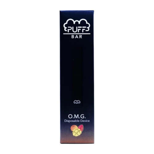 O.M.G Puff Bar Disposable