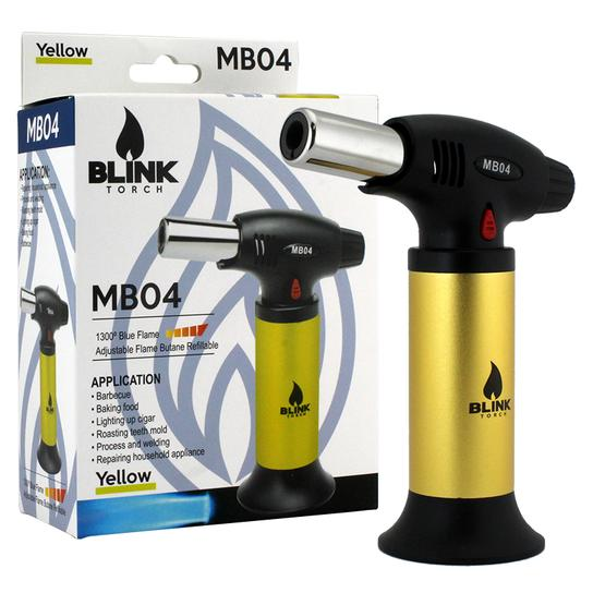 Blink Torch MB04