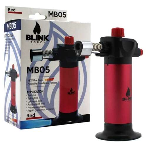 Blink Torch MB05