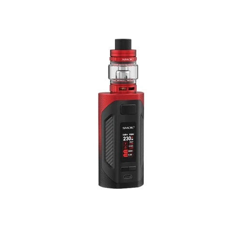 Smok Rigel Kit Black Red