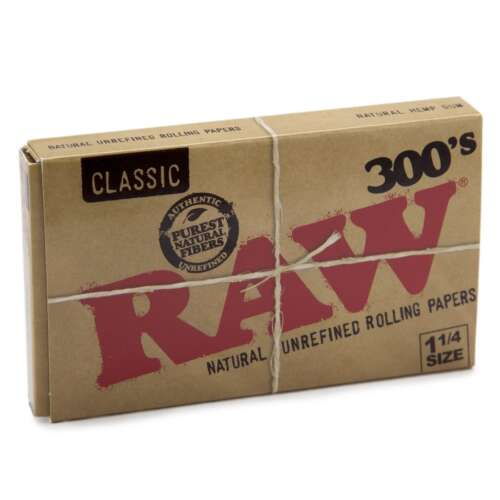 Raw Classic 300's Single Pack