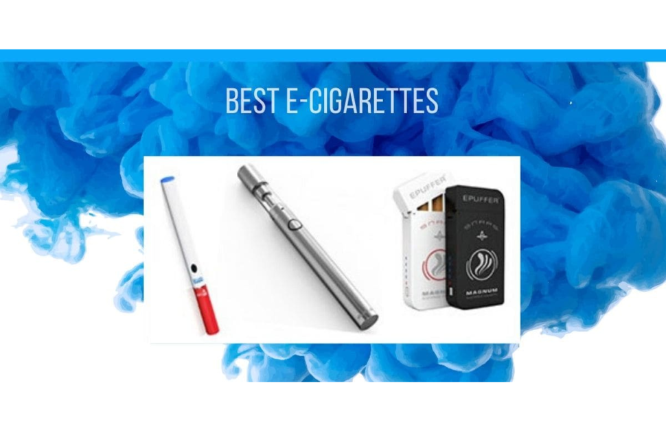 Top 5 Best Disposable E-Cigarettes to Buy for Total Satisfaction