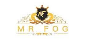 Mr. Fog Logo